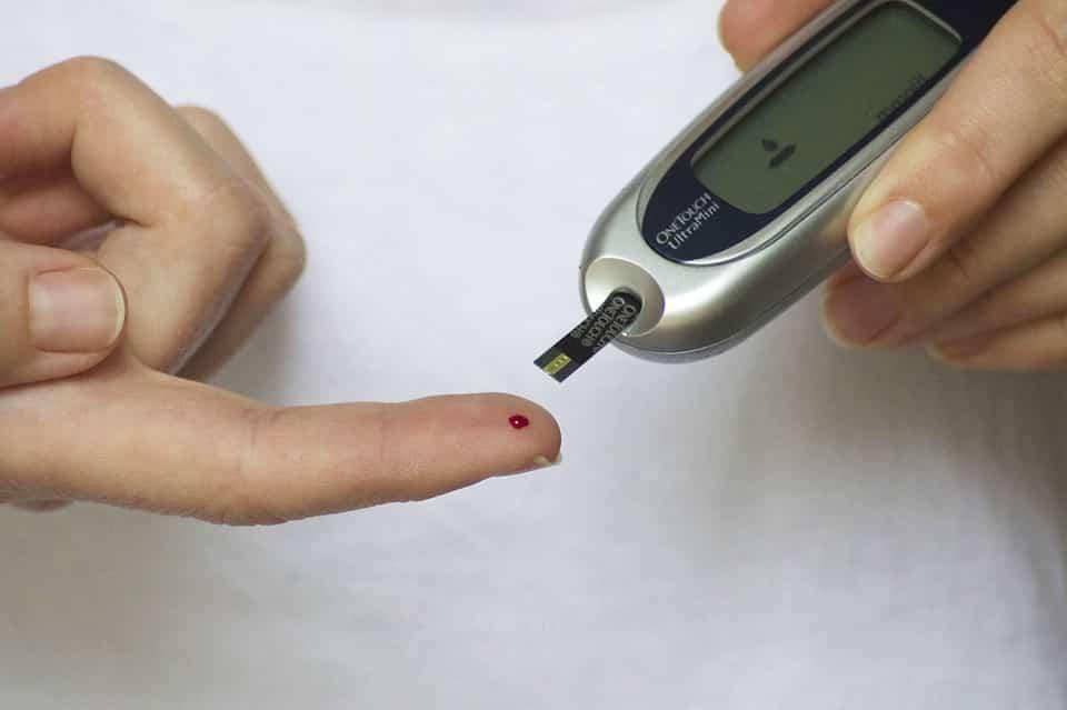 diabetes gestacional en el embarazo