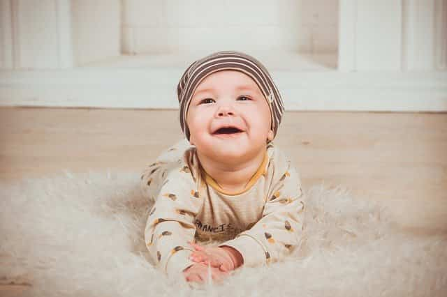 congestion nasal en bebes
