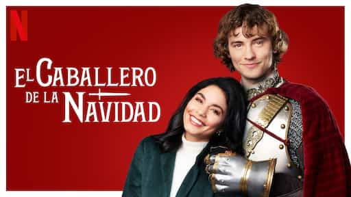 El caballero de la Navidad Netflix