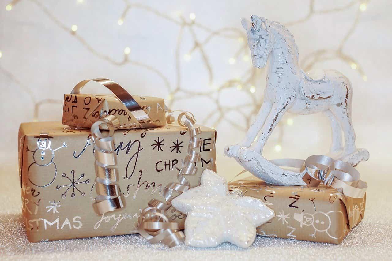 juguetes Navidad