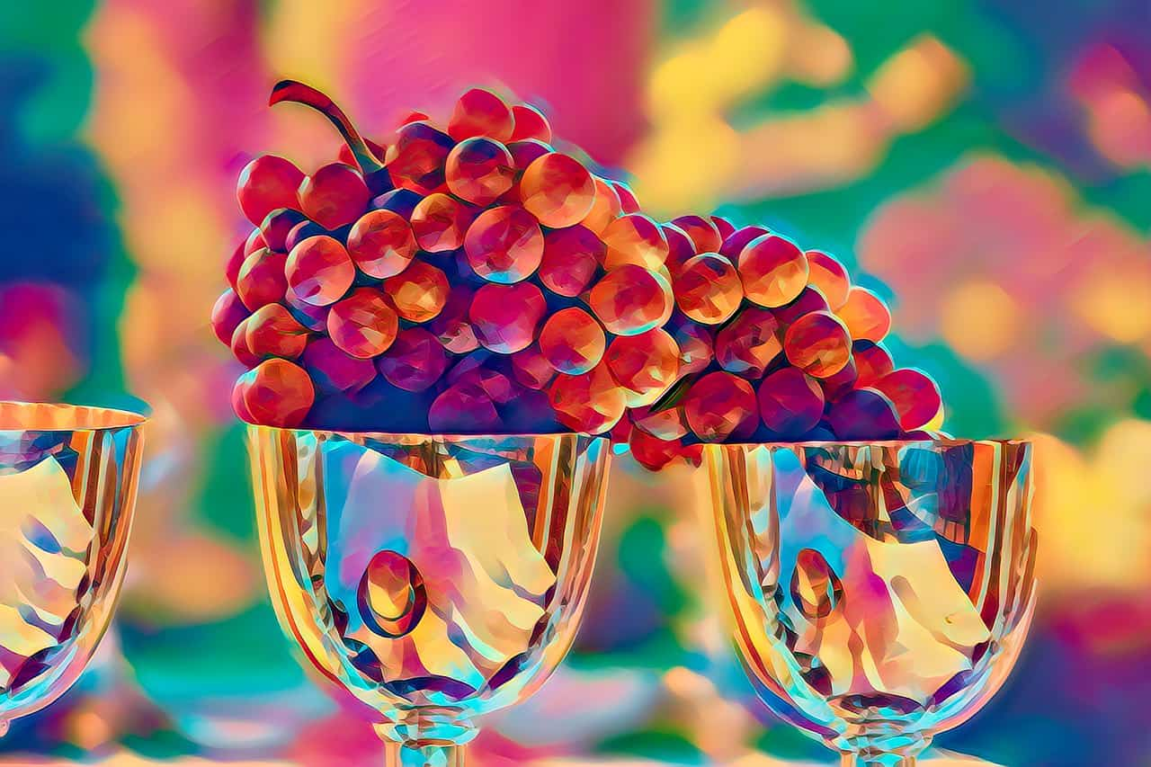 alternativas a las uvas