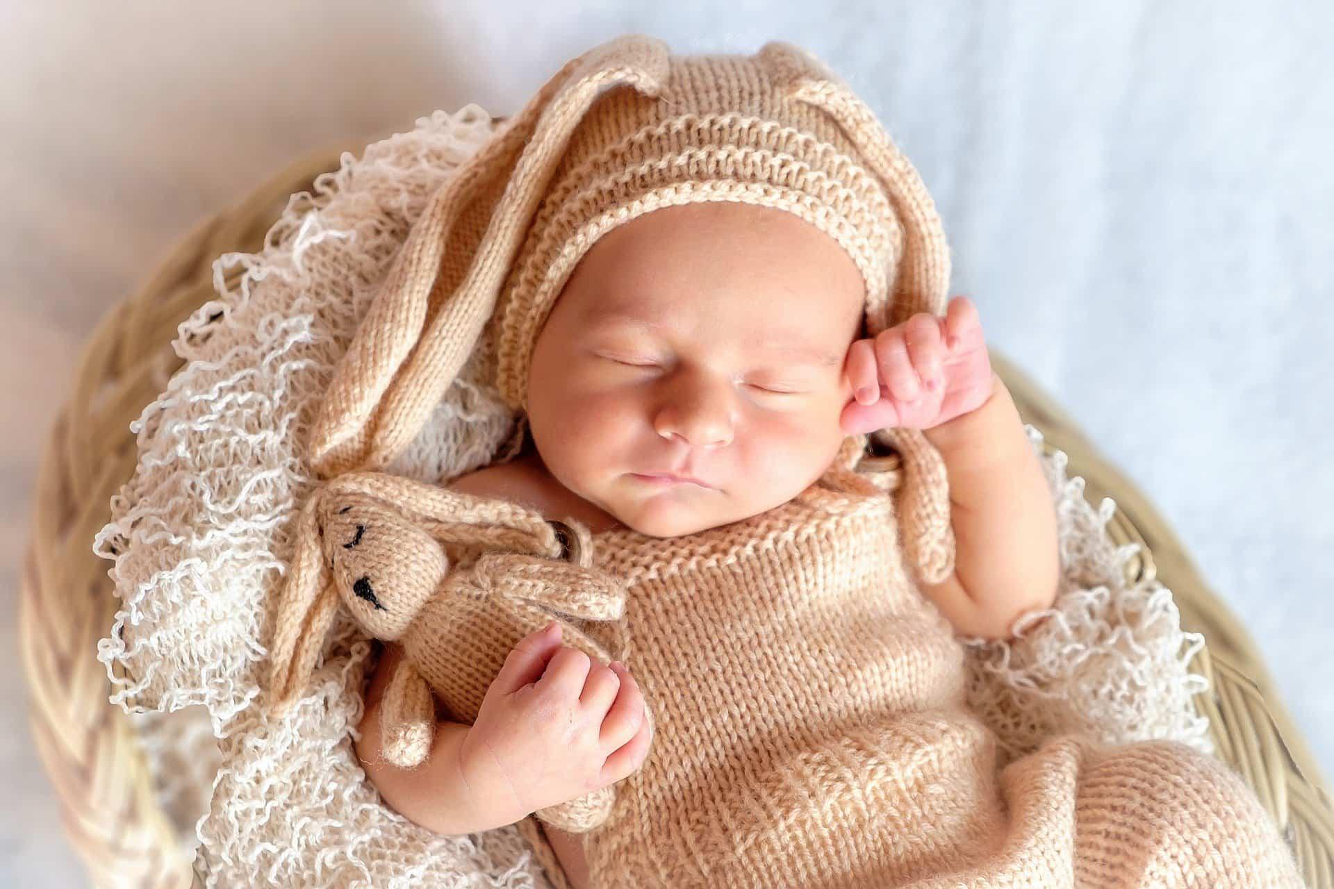 recién nacido