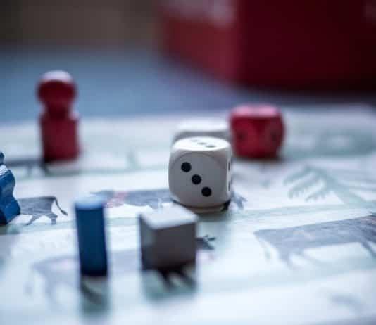 juegos de mesa contra el coronavirus