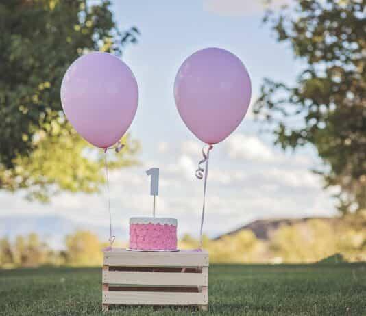 cumpleaños infantil coronavirus