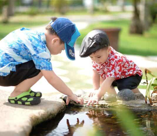 proteger bebes ninos mosquitos