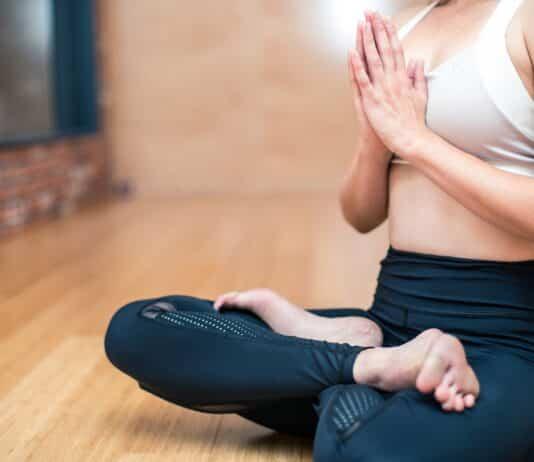 pilates embarazo