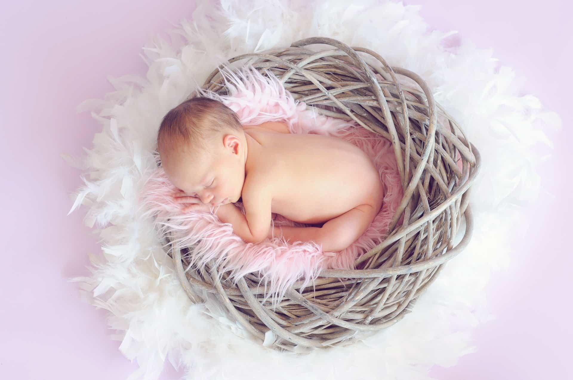 productos importantes llegada del bebe