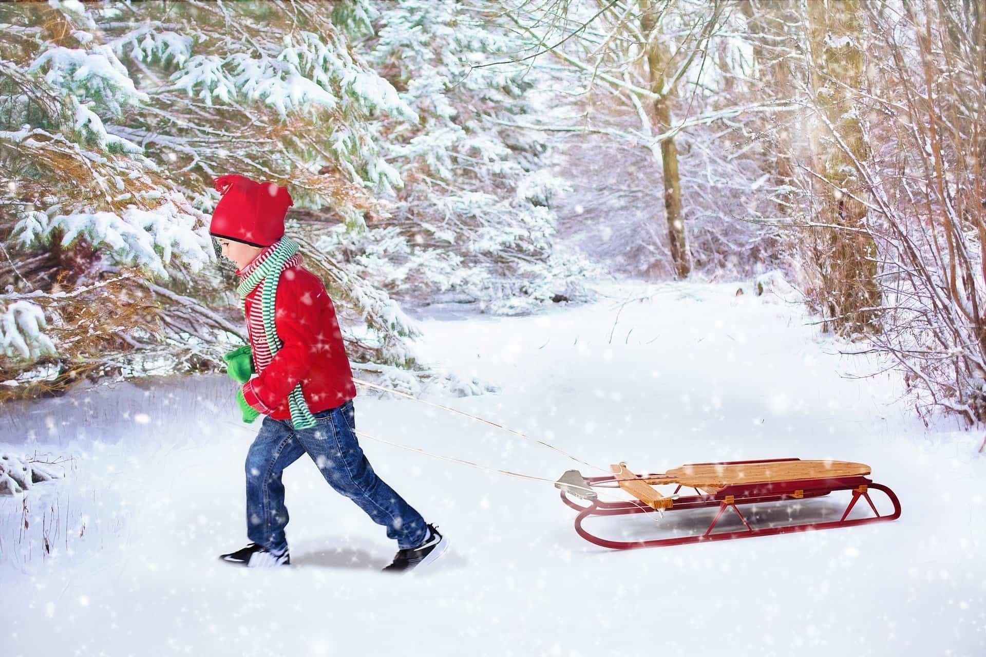 Planes ninos diciembre