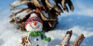 navidad manualidades ninos