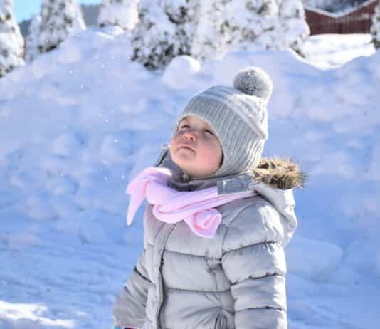 frio ninos