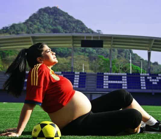 embarazo ejercicio