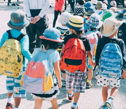 mochilas escolares 1